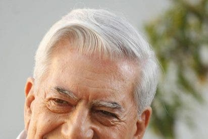"Vargas Llosa y su ""desconfianza visceral"" en el e-book"