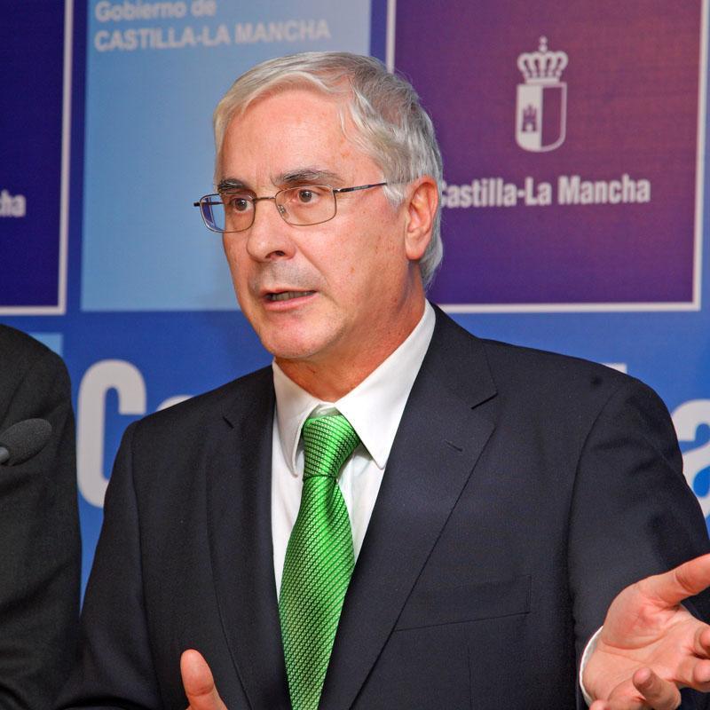 Barreda pide debatir la retirada del Estatuto de Castilla-La Mancha