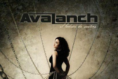 El grupo musical Avalanch presenta este fin de semana en Madrid su nuevo disco