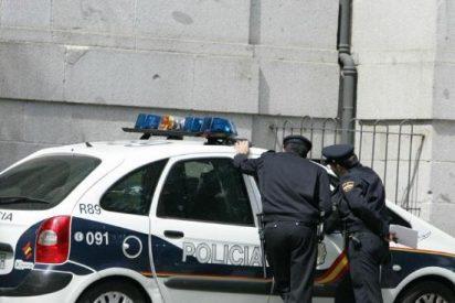 Policías nacionales de la CEP inician hoy en Córdoba una concentración reivindicativa que durará 24 horas