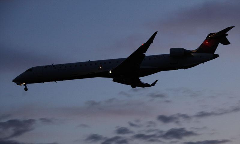 Eurocontrol prevé que este jueves operen casi todos los vuelos previstos