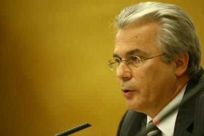 Parlamentarios chilenos se solidarizan con el juez Garzón