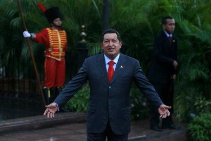 Chávez acusa al capitalismo de ser la causa del cambio climático