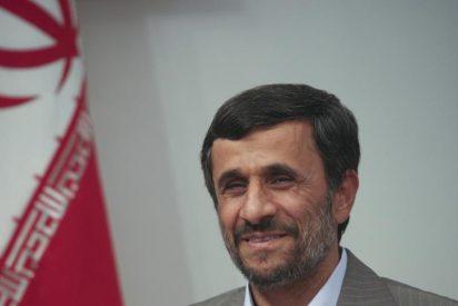 Ahmadineyad recomienda la evacuación de cinco millones de habitantes de Teherán