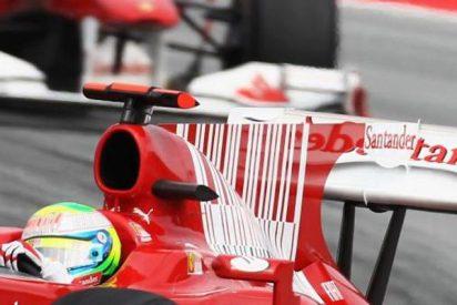 Philip Morris niega publicidad encubierta en la Fórmula 1