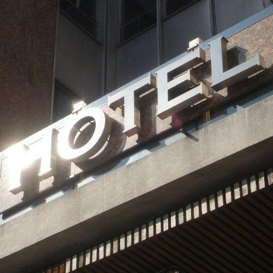 Las pernoctaciones hoteleras aumentan un 7,5% en marzo
