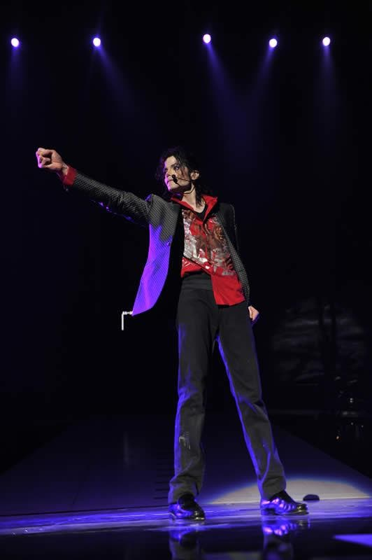 El legado de Michael Jackson, según Spike Lee