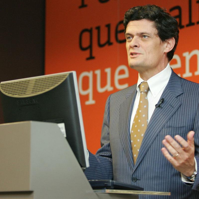 Bankinter ve con preocupación el impacto de Grecia en España
