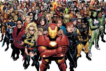 Marvel lanza una línea de superhéroes low-cost
