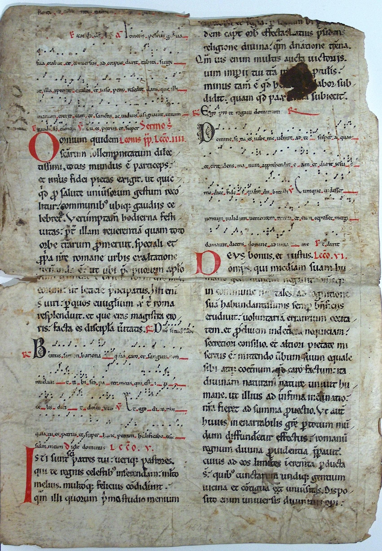 El grupo Schola Antiqua interpretará hoy trovas medievales en la Iglesia de San Román de Toledo