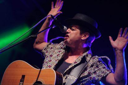 El rock mestizo y poético de Juan Perro llega este hoy al Teatro Circo de Marte de La Palma