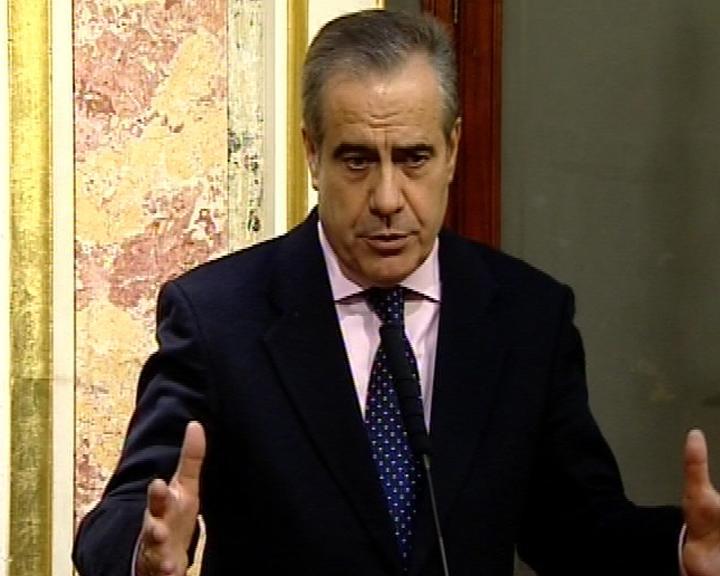 Corbacho confía en la investigación de los abusos en Alcalá Meco