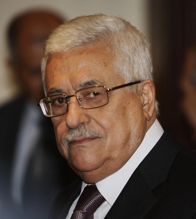 """Abbas insta a Obama a """"imponer"""" soluciones políticas"""