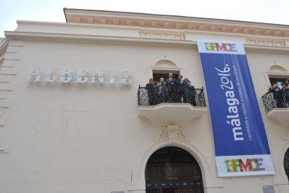 Málaga.- Cultura.- El Albéniz inicia hoy su programación, con especial atención al cine español y europeo y la V.O.S.