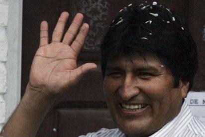 Morales reitera su respeto a la diversidad sexual