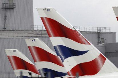 Cuatro ejecutivos de British Airways, juzgados por pactar precios con Virgin