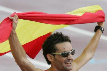 La IAAF confirma la sanción de dos años a Paquillo Fernández