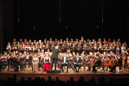 Sevilla.- Cultura.- El Coro Tres Culturas actuará hoy por primera vez en Andalucía en la Catedral de Sevilla