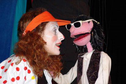 El Festival Internacional de Títeres comienza hoy en la capital gomera con la obra 'Circo poético'