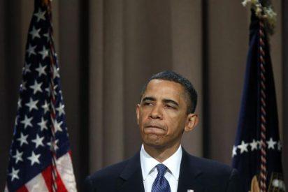 Los republicanos bloquean en el Senado la reforma financiera de Obama