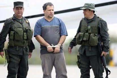 Bogotá rechaza la extradición a EEUU del ex paramilitar 'Don Mario'