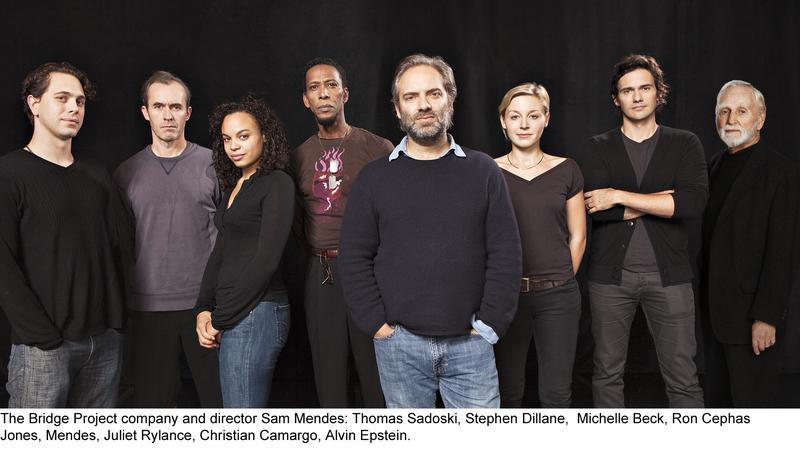 Sam Mendes se enroca en Shakespeare