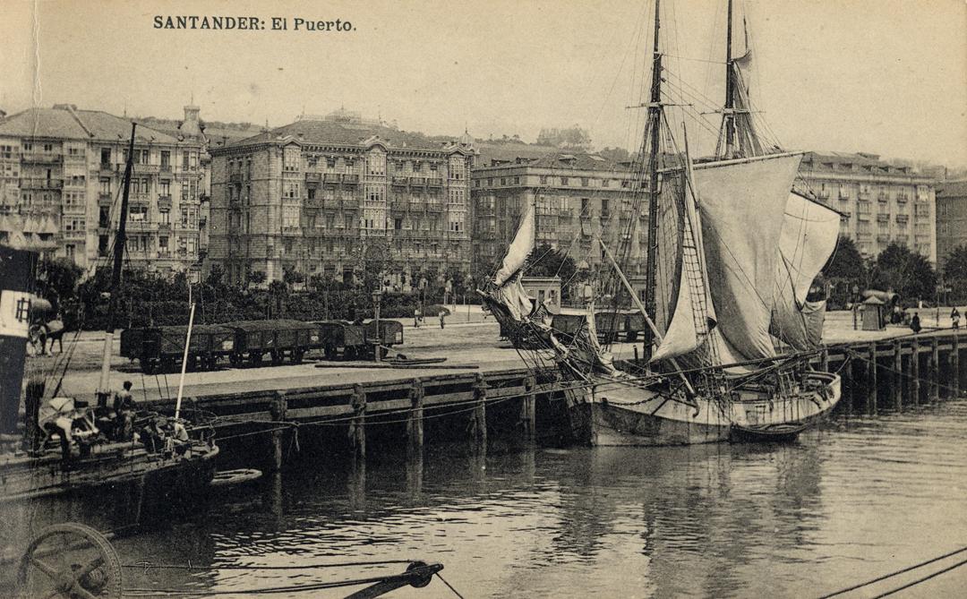 Santander 2016.- La ciudad indagará en sus relaciones históricas con Europa desde la Edad Media hasta la actualidad