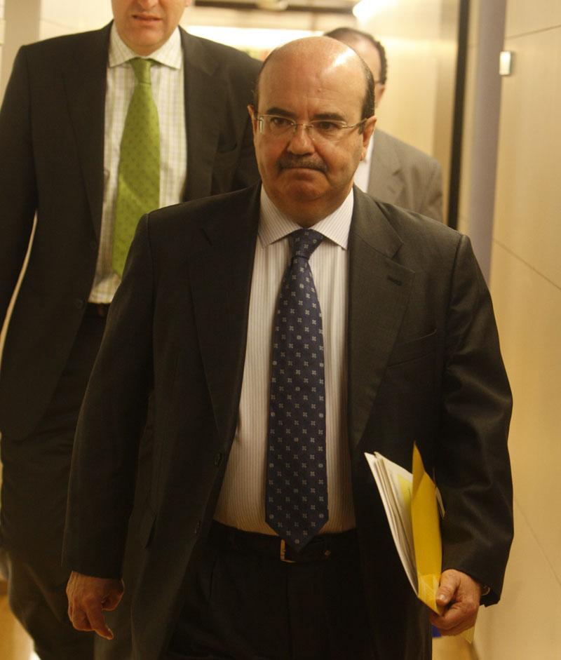 PP pide en el Congreso la dimisión de Zarrías