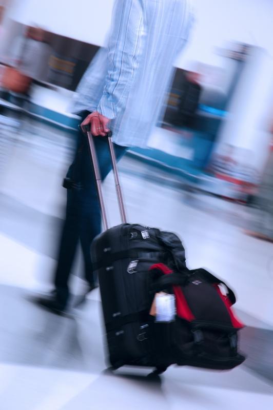 El gasto de turistas internacionales aumentó un 5,4% en marzo