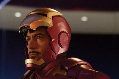Iron Man y Downey Jr. ¿vidas paralelas?