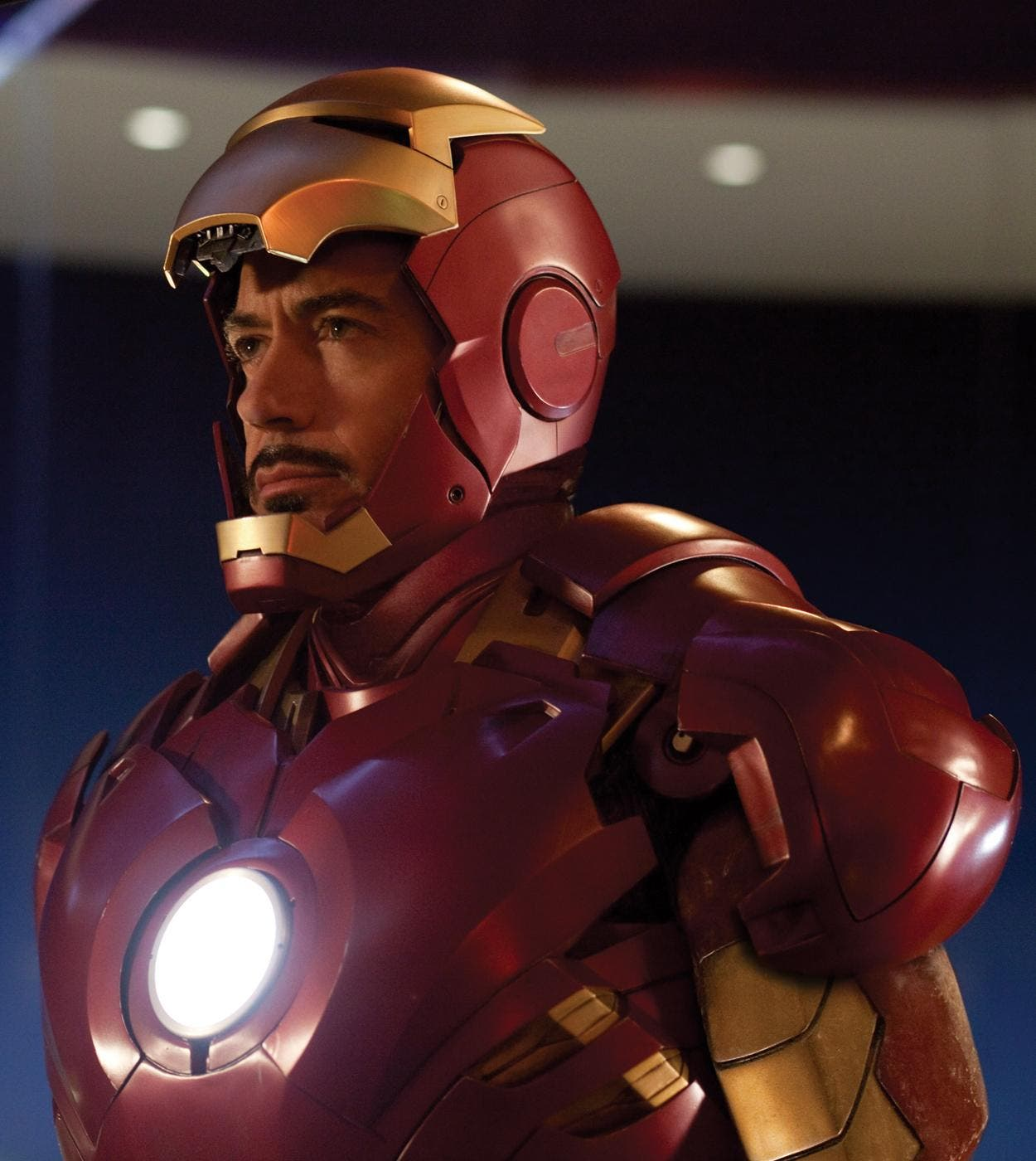 Iron Man y Downey Jr. ¿vidas paralelas?