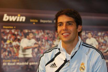 """Kaká asegura que """"un punto es muy poco"""" y confía en el Villarreal como verdugo culé"""