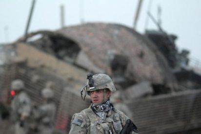 Las tropas de EEUU atacan matan a un familiar de una diputada afgana