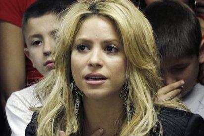 Shakira carga contra la nueva normativa de inmigración de Arizona