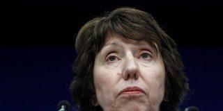 Catherine Ashton podría renunciar en unos meses por las críticas