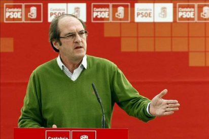 Gabilondo dice que la coyuntura política dificulta el pacto