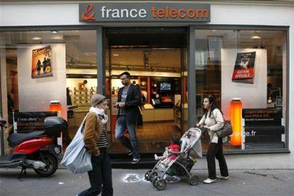 France Télécom niega que haya un complot en los suicidios de sus empleados