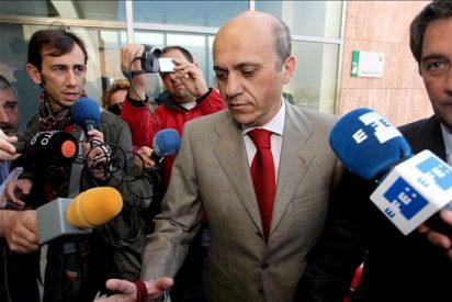 Del Nido declara hoy por posibles irregularidades en el cobro de minutas