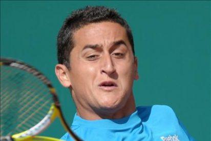 David Ferrer y Nicolás Almagro salvan la primera ronda