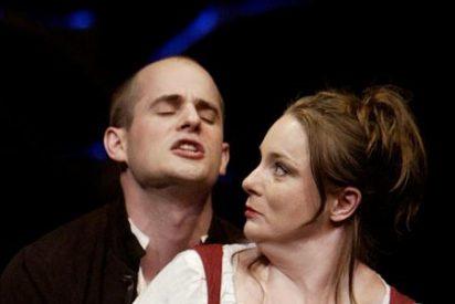 """La Royal Shakespeare Company presenta """"Romeo y Julieta"""" en versión Twitter"""