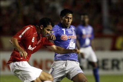 El Inter brasileño no se fía de los suplentes del Emelec