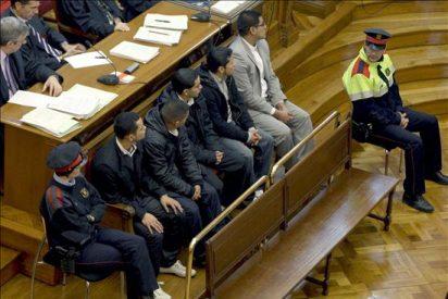 Condenan a 4 Latin Kings a penas de 20 años por asesinar a un hombre en Rubí