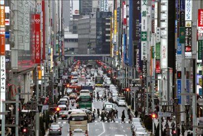 El Nikkei baja un 0,80 por ciento con la vista puesta en EEUU