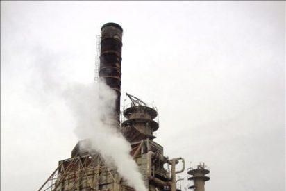 La AIE eleva sus expectativas de consumo de petróleo en el mundo para 2010