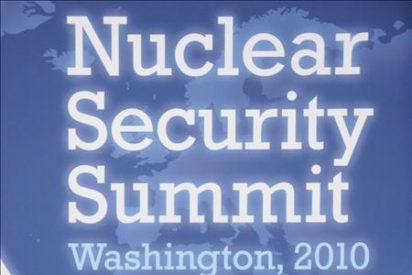 Concluye hoy en Washington la Cumbre sobre Seguridad Nuclear