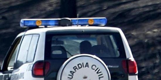 "Intervenidos 800 kilos de cocaína en un camión ""tuneado"" para el rally Dakar"