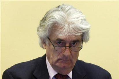 El TPIY reanuda el juicio a Karadzic con los testigos de las matanzas en Bosnia