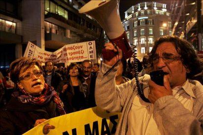 Jornadas de protestas en Grecia contra las medidas de austeridad