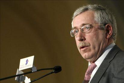 """Toxo dice que la reforma laboral propuesta """"no es acertada"""" y """"precariza"""" el contrato"""