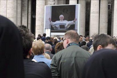 El Papa puede intervenir a los Legionarios de Cristo, según un diario italiano